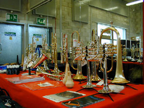 International Trumpet Convention 2002